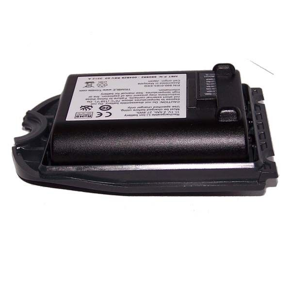 Batterie Li-Ion-Trimble Tsc3, 11,1 v-Akku 2500mah